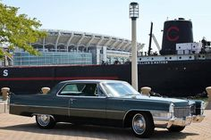 1965 Cadillac Coupe DeVille Maintenance/restoration of old/vintage vehicles: the material for new cogs/casters/gears/pads could be cast polyamide which I (Cast polyamide) can produce. My contact: tatjana.alic@windowslive.com