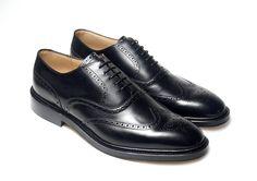 MATTHEW DACK FOOTWEAR LTD. - ROBSON - black calf- F, $545.00 (http://www.matthewdack.com/robson-black-calf-f/)