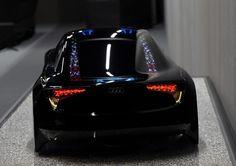 Design model OLED Design Model, Audi, Technology, Vehicles, Car, Tech, Automobile, Engineering, Autos