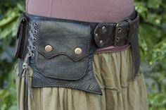 Hip Belt Bag