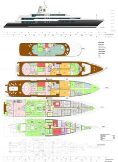 93 m YACHT PROJECT