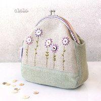 Zboží prodejce ololo / Zboží   Fler.cz Coin Purse, Embroidery, Purses, Wallet, Bags, Xmas, Handbags, Handbags, Needlepoint