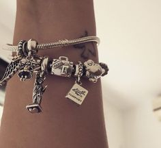 Tendance Bracelets Bess Rach (@pandora_charms_ins) Instagram photos and videos