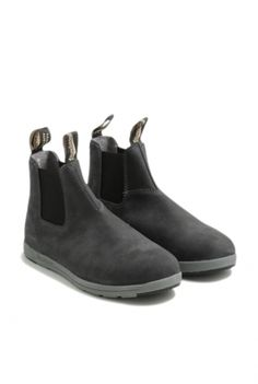 Common Projects Chelsea Boot Review