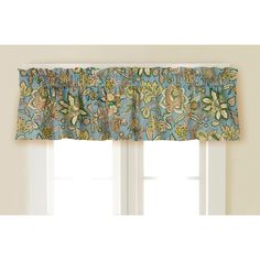 Rose Tree Verona Window Valance | Overstock.com Shopping - The Best Deals on Valances