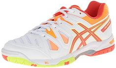 great ASICS Women's Gel-Game® 5 Bowling Outfit, Bowling Shoes, Golf Shoes, Sneakers Fashion, Fashion Shoes, Workout Shoes, Asics Women, Sport Sandals, Water Shoes