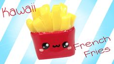 ^__^ French Fries! - Kawaii Friday 132
