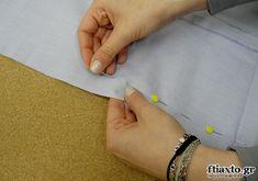 Φόδρα σε πλεκτή τσάντα - ftiaxto.gr Macrame Bag, Bags, Patterns, Handbags, Block Prints, Bag, Pattern, Totes, Models