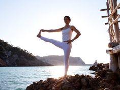 8 Days Beginner Yoga Holiday in Ibiza, Spain