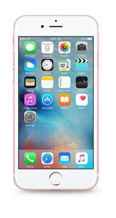 iPhone 6s ¡¡¡64 GBs!!! (64 gbs is most important part)