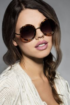 Geek Chic, $45; at Perverse Sunglasses