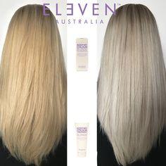 Keep My Colour Blonde Shampoo Brown Blonde Hair, Platinum Blonde Hair, Blonde Color, Hair Color, Blond Shampoo, Medium Hair Styles, Short Hair Styles, Hair Extensions For Short Hair, Grunge Hair