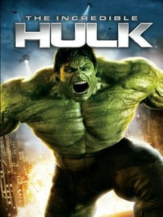 The Incredible Hulk. MUST SEE!!!
