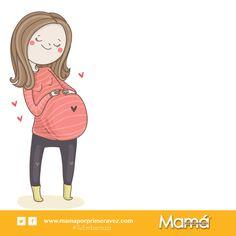 Lo mejor de estar embarazada ❤ Puedes vestirte con lo que sea y sabes que te ves hermosa. ❤ Todos tus antojos son bienvenidos y los disfrutas con singular placer.  Por lo tanto puedes comer y comer y comer… hasta que el doctor por salud te pone un alto, pero claro sigues disfrutando. ❤ Presumes tu linda pancita con amor cosa que antes de estar embarazada probablemente no lo habrías hecho.