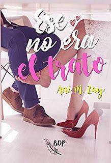 ACCION LECTURA: PRÓXIMO LANZAMIENTO !!! 19 de Abril Ani M. Zay Ese...
