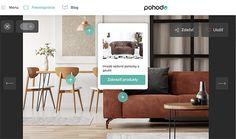 Prevádzkujete e-shop s nábytkom, bytovým textilom, doplnkami či dekoráciami? Zaregistrujte sa do Pohodo.sk. Prečítajte si o výhodách pre e-shopárov Office Desk, Gallery Wall, Retro, Furniture, Home Decor, Desk Office, Desk, Neo Traditional, Rustic