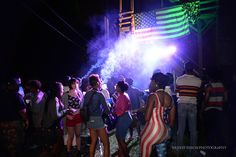 Check out the photos from Americana Event.