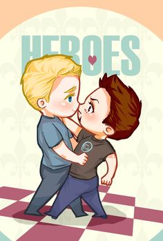 Omg so cute creds to the artist