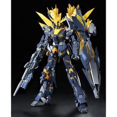 RX-0[N] Unicorn Gundam 02 Banshee Norn (Modalità Destroy) - Bist Foundation (OVA: Mobile Suit Gundam Unicorn.)