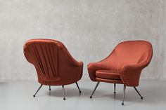 Marco Zanuso,1954 - pinned from JM Italian Luxury Concept