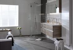 Baderie All Inclusive badkamer - Product in beeld - - De beste badkamer ideeën | UW-badkamer.nl