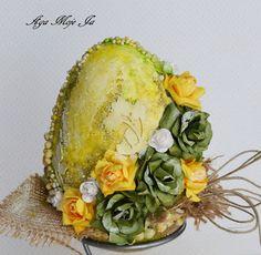 Easter Egg Crafts, Easter Projects, Easter Treats, Easter Eggs, Egg Shell Art, Easter Pictures, Egg Art, Egg Decorating, Egg Shells