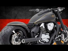 Suzuki Intruder M1800R & Boulevard M109R by RST Performance | Motorcycle Muscle Custom Review - YouTube