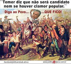Alerta Total: O Brasil não deve tolerar corrupto. 14 milhões de brasileiros desempregados? Só no Bolsa Família estão cerca de 20 milhões de desempregados que não constam das estatísticas, que somadas aos 14 milhões das estatísticas oficiais do IBGE, dão um total de algo como 34 milhões de desempregados. Deixemos de aprovar a mentira do IBGE relativamente à taxa de desemprego. Aceitemos a realidade. Não são 14 milhões de desempregados... são mais de 30 milhões de desempregados.