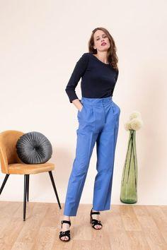 05f6a41d0b3 Caroll printemps-été 2019   les plus beaux looks de la nouvelle collection  – Taaora – Blog Mode