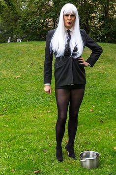 Gretchenofswedens Blog - http://Finest.se/Gretchenofsweden #fashionista #icebucketchallenge #als #fashionblogger #stylechat #Gretchen