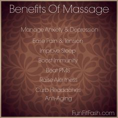 Benefits of Massage! Visit O Spa Kelowna for Relaxation Masasage,, Deep Tissue, Jade Stone and Hot Stone Massages.