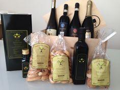 Tutti i prodotti di altissima qualità italiana, firmati @Itrescudi