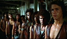 Photo in The Warriors (1979) - Google Photos