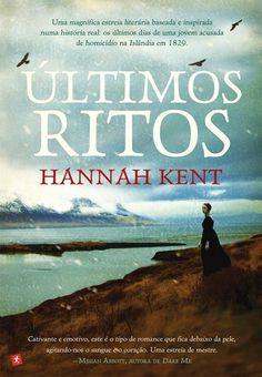 Manta de Histórias: Últimos Ritos de Hannah Kent - Novidade Saída de E...