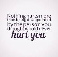quotes on being hurt - Google Search