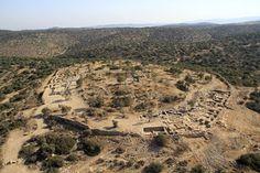 .: Arqueólogos encontram local que pode comprovar lut...
