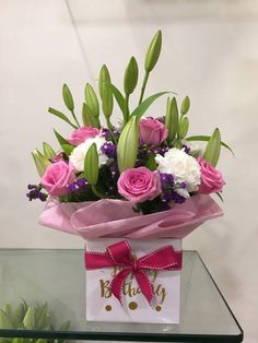 Send beautiful birthday flower across melbourne to your friends, family with lots of love and birthday wishes and make their day special. #sendbeautifulbirthdayflowers #sendbirthdayflowerstomelbourne #birthdayflowerdelivery #melbournefreshflowers