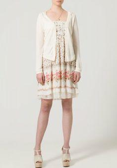 Molly Bracken - Vestito estivo - bianco