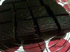 Paleo Chocolate Cake - Graien Free, Lactose Free