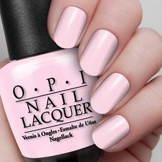 | OPI  ~  Mod About You