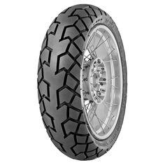 60/40 off/on road tire Continental TKC 70 Tires 120/90/17 TL 60V 136 @ Zilla  140 to 150 80/70 17 185ish