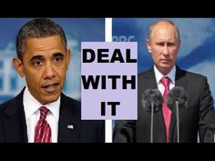PUTIN warns U.S. about the NEW WORLD ORDER 2016!! All need to see this!! (Please Share with urgency) - YouTube
