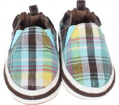 Robeez Soft Soles Day Out - New for spring 2013!