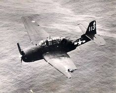 Despite damaged wing pilot manages to fly plane home.