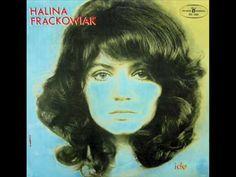 Halina Frackowiak - Wodo, Zimna Wodo