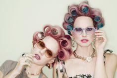 HAIR ROLLER FASHIONS   ... magazine-hair-rollers-hair-curlers-pink-hair-purple-hair-1200x800.jpg