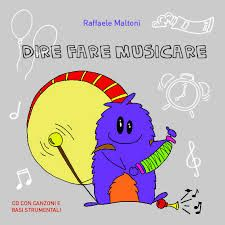 Dire fare musicare by Alessandra Canti, Try It Free, Karaoke, Audio, Smurfs, Album, Songs, Children, Fictional Characters