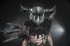 Balsac the Jaws of Death of GWAR. by Jeremy Saffer Photography | Gallery 2