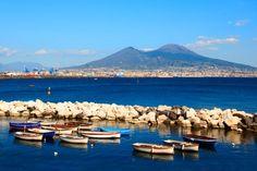 Groupon Viaggi - Napoli, o sole mio! #Groupon #travel #Napoli