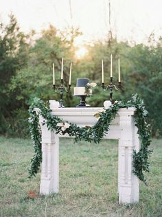 Thesewedding decor ideasare certainlyunexpected—in the best way possible.